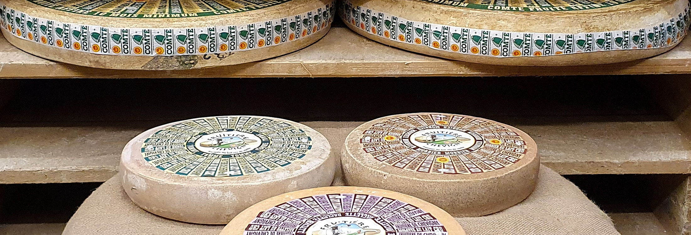 Fromages Chevigny